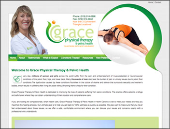 Grace Physical Therapy & Pelvic Health