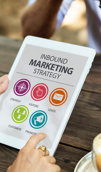 inbound marketing in Long Beach Ca