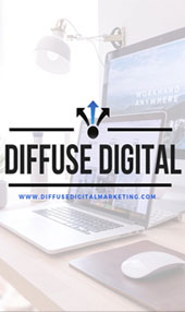 Mobile Friendly Website Design - Diffuse Digital Marketing