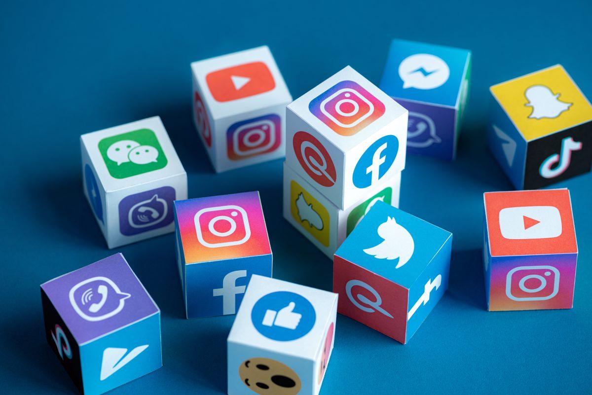 Choosing Social Media Network